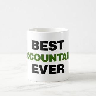Best Accountant Ever Coffee Mug