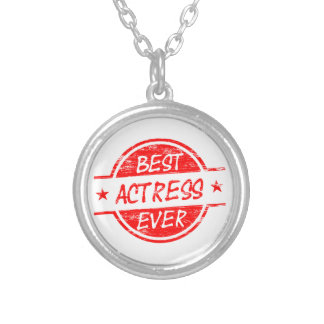 Best Actress Ever Red.png Jewelry
