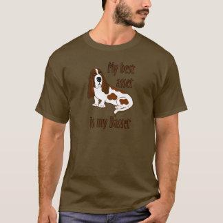 Best Asset Basset Hound T-Shirt