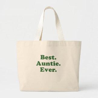 Best Auntie Ever Bag