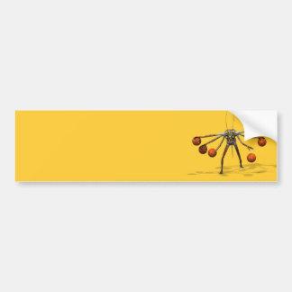 Best Basketball Dribbler Bumper Sticker
