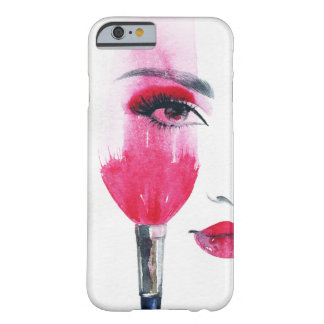 Best Beauty Artist iPhone 6 Case
