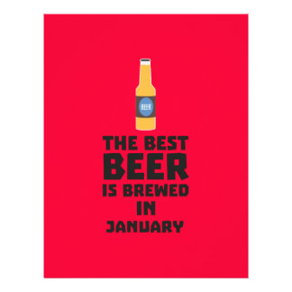 Best Beer is brewed in May Z96o7 21.5 Cm X 28 Cm Flyer