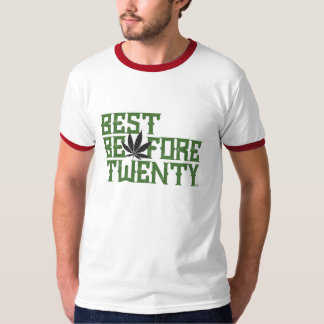 Best Before Twenty™ T-Shirt