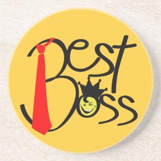 Best Boss Coasters