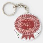 Best Boss Key Chain Gift