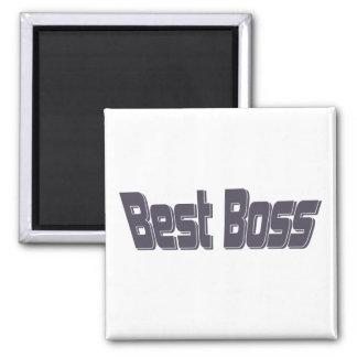 Best Boss Magnet