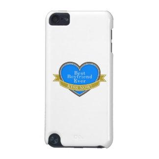 Best Boyfriend Ever iPod Touch 5G Cases