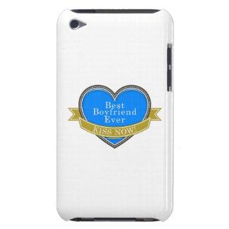 Best Boyfriend Ever iPod Case-Mate Cases