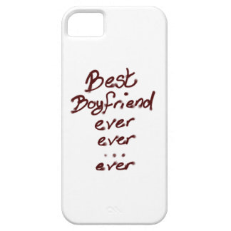Best boyfriend ever iPhone 5 covers