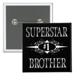 Best Brother Gifts Pin