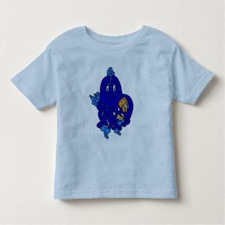 Best Buddies Twofer Toddler Tee