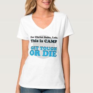 Best camp shirt ever.