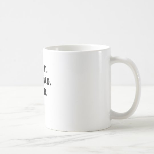 Best Cat Dad Ever Coffee Mug