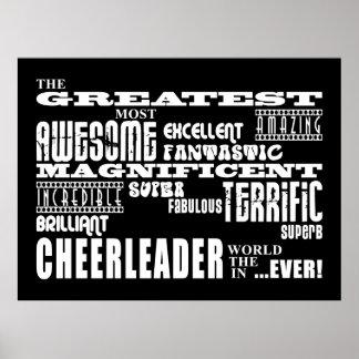 Best Cheerleaders : Greatest Cheerleader Posters