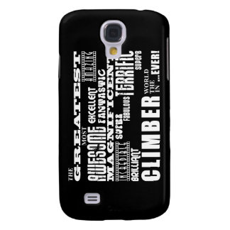 Best Climbers : Greatest Climber Galaxy S4 Case