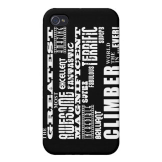 Best Climbers : Greatest Climber Cover For iPhone 4