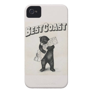 Best Coast IPhone Case