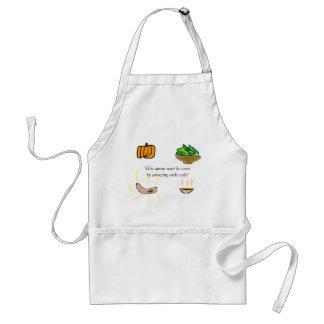 Best cook.. standard apron