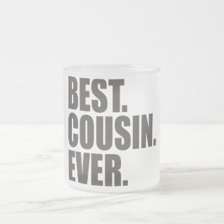 Best. Cousin. Ever. Mug