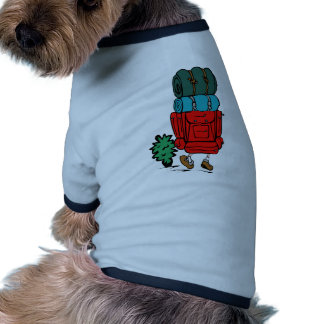 best dad ever father pops papa parent camp hike dog clothes