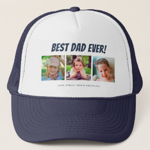 Custom Soft Baseball Cap Groundhog Day Embroidery Dad Hats for Men /& Women
