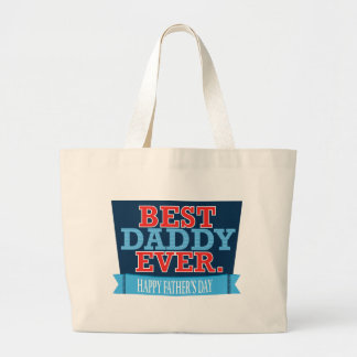 Best Dad Father s Day Tote Bags