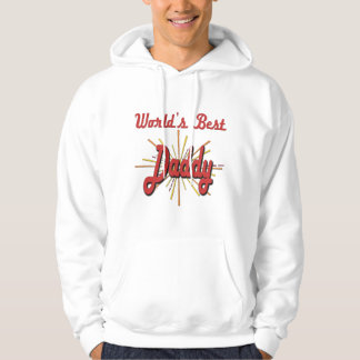 Best Daddy Gifts Hoodie