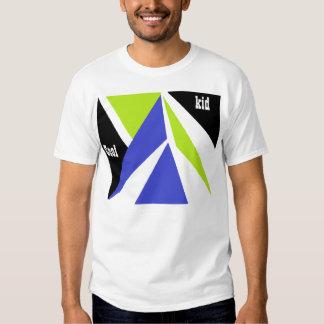 Best deal men's designer t-shirts-cool kid shirt
