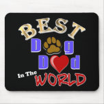 Best Dog Dad in the World Gifts - Father's Day