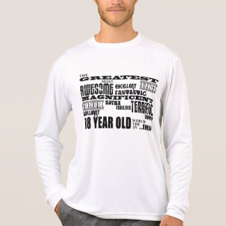 Best Eighty Eight Year Olds Greatest 88 Year Old T-Shirt