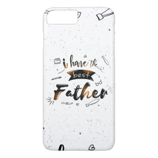 Best Father Apple iPhone 7 Plus Case