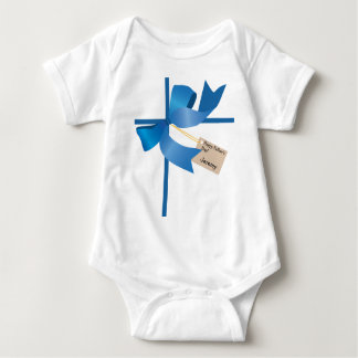 Best Father's day present of all! Baby Bodysuit