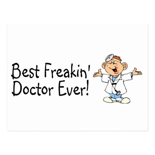 Best Feakin Doctor Ever