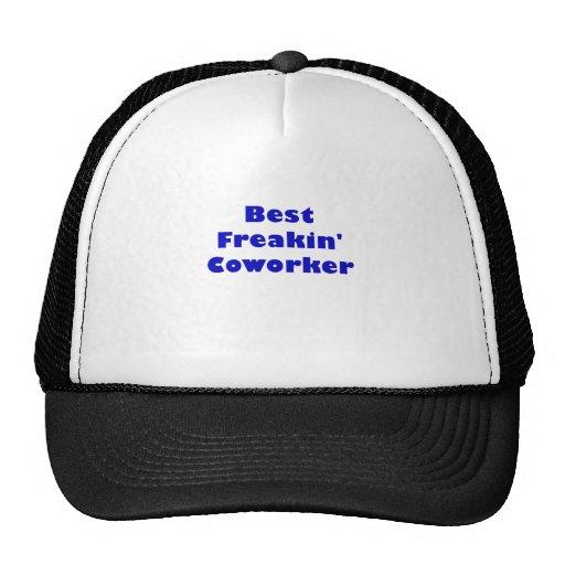 Best Freakin Coworker Hats