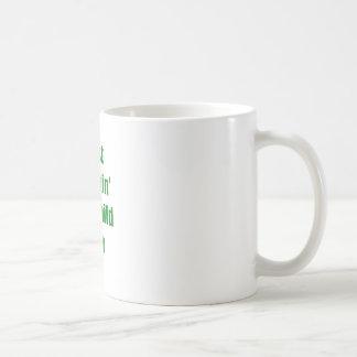 Best Freakin Godchild Ever Coffee Mug