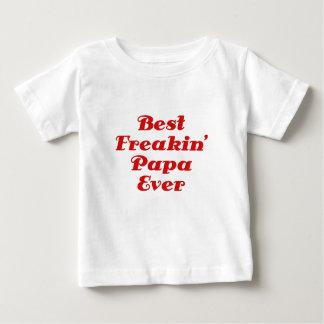 Best Freakin Papa Ever Tees