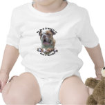 Best Friend Aussie Bulldog 2 Shirts
