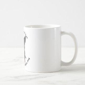 Best Friend Australian Blue cattle Dog Coffee Mugs