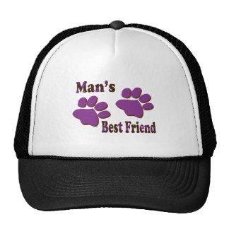 Best Friend Cap