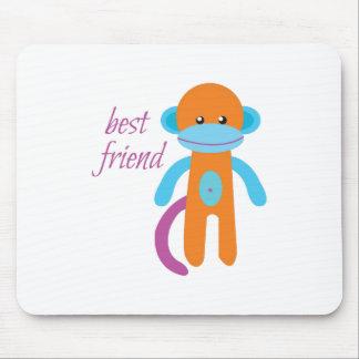 Best Friend Mousepad