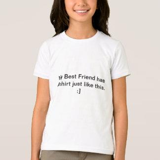 Best Friend Shirt 1