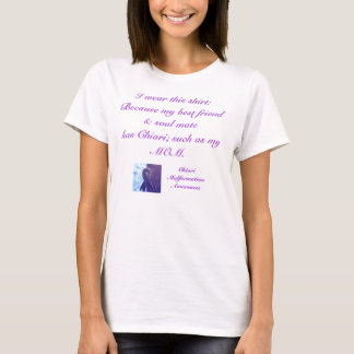 Best Friend & Soul Mate T-Shirt