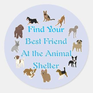 Best Friend Stickers