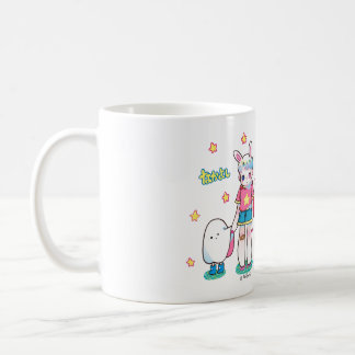 Best Friends 11 oz Classic Mug