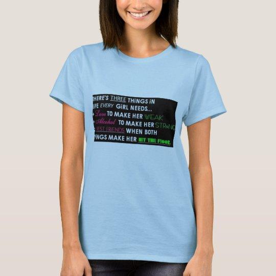 best_friends-545, T-Shirt