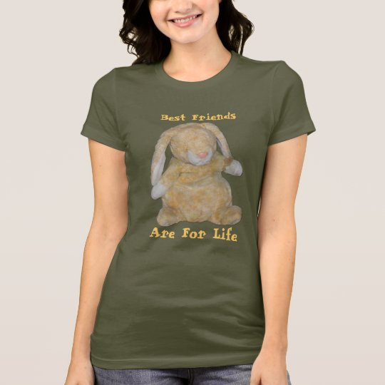 Best Friends Are For Life T-Shirt