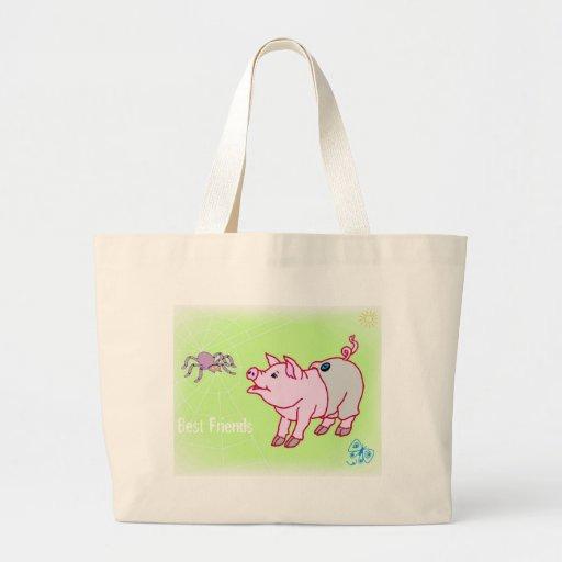 Best Friends Bag