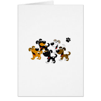 Best Friends! Greeting Card