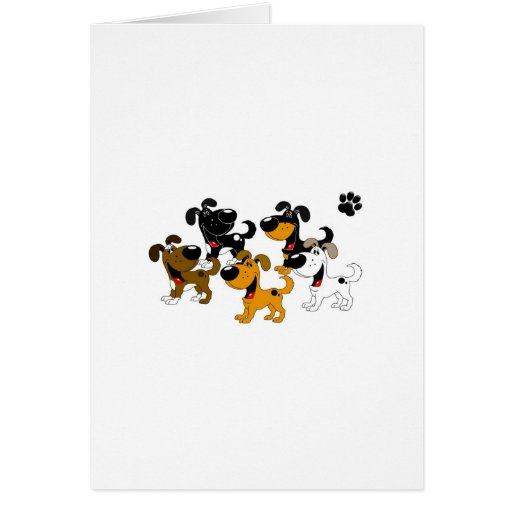 Best Friends! Greeting Cards